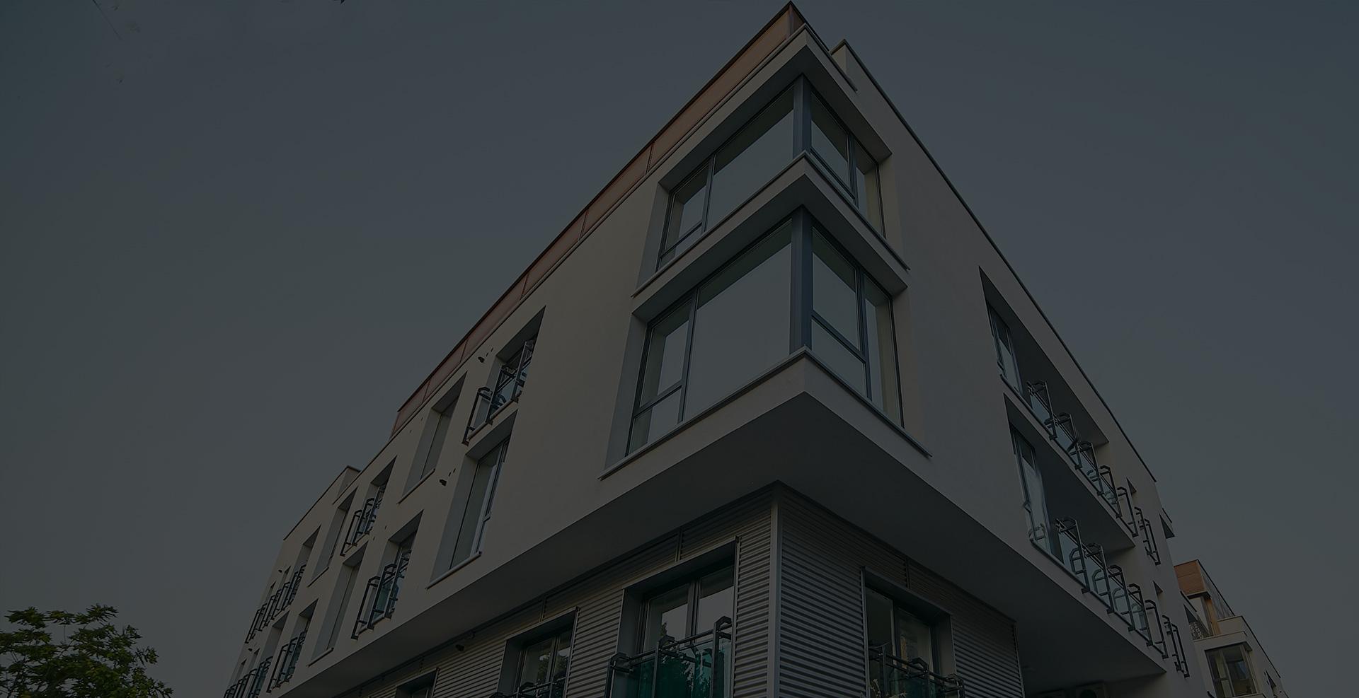 background header wallberg apartamente